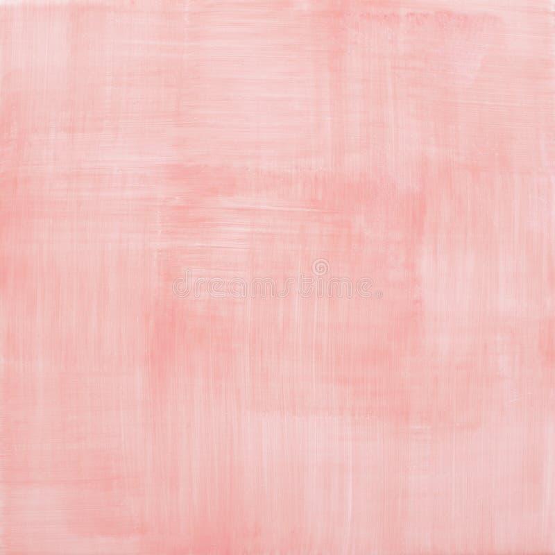 Ατελείωτη σύσταση του ροδαλού ρόδινου χρώματος χαλαζία στοκ εικόνα