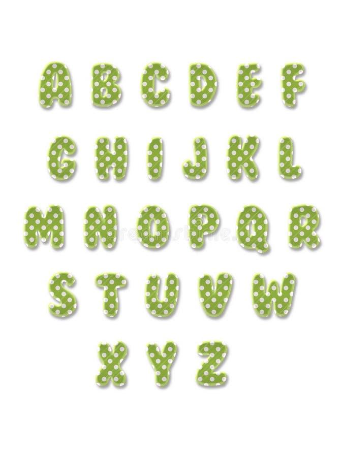 λατινικά γράμματα s της Φανή παιδιών αλφάβητου στοκ εικόνα
