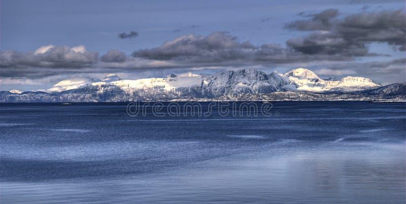 Ατλαντικός Ωκεανός Στοκ φωτογραφία με δικαίωμα ελεύθερης χρήσης