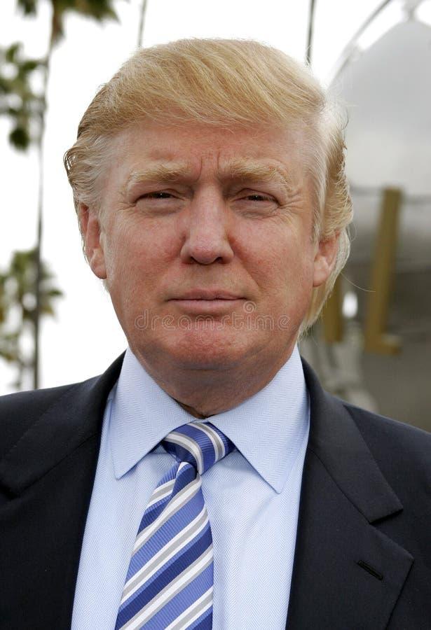 ατού του Donald στοκ εικόνες με δικαίωμα ελεύθερης χρήσης