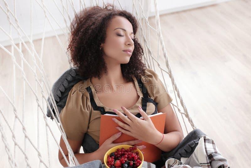 λατρευτή γυναίκα στοκ φωτογραφία με δικαίωμα ελεύθερης χρήσης