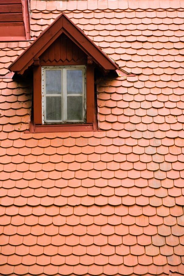 αττικό παράθυρο στοκ φωτογραφία με δικαίωμα ελεύθερης χρήσης
