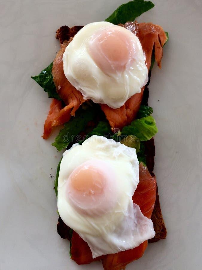 Αυγά αναγνωριστικών σημάτων στοκ εικόνα με δικαίωμα ελεύθερης χρήσης