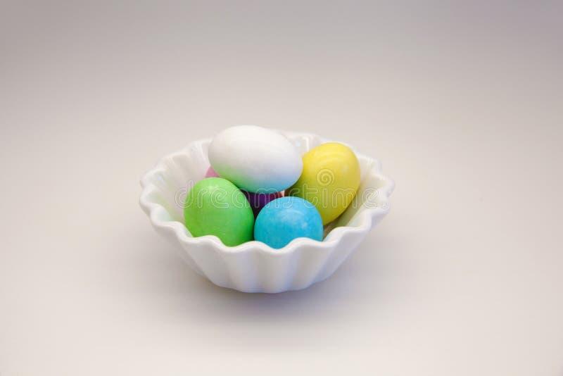 Αυγά ζάχαρης στοκ φωτογραφίες με δικαίωμα ελεύθερης χρήσης