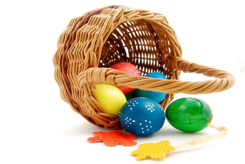 Αυγά Πάσχας Δωρεάν Στοκ Φωτογραφία