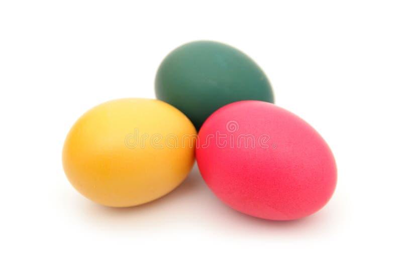 Download αυγά Πάσχας στοκ εικόνες. εικόνα από τρόφιμα, εορτασμοί - 525276