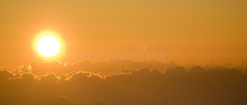 αυγή ΙΙΙ Μαδέρα στοκ φωτογραφία