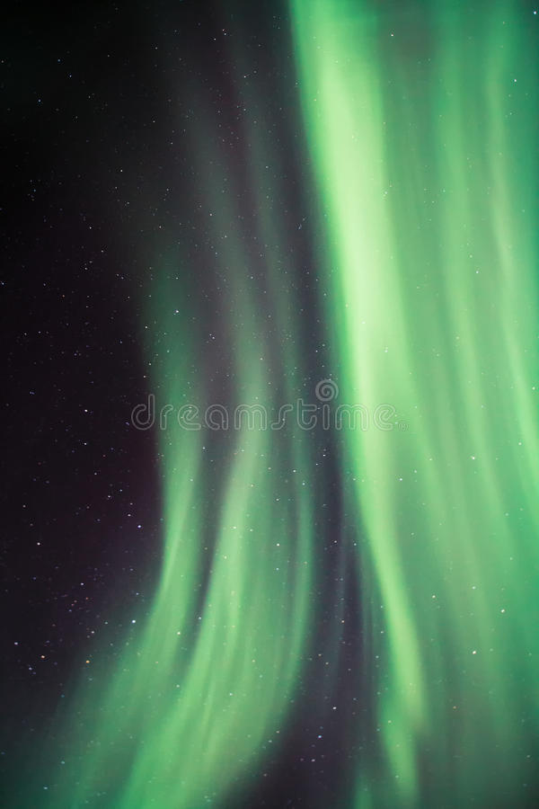 Αυγή πέρα από Lofoten, Νορβηγία στοκ φωτογραφίες με δικαίωμα ελεύθερης χρήσης