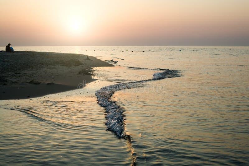 αυγή στοκ φωτογραφία
