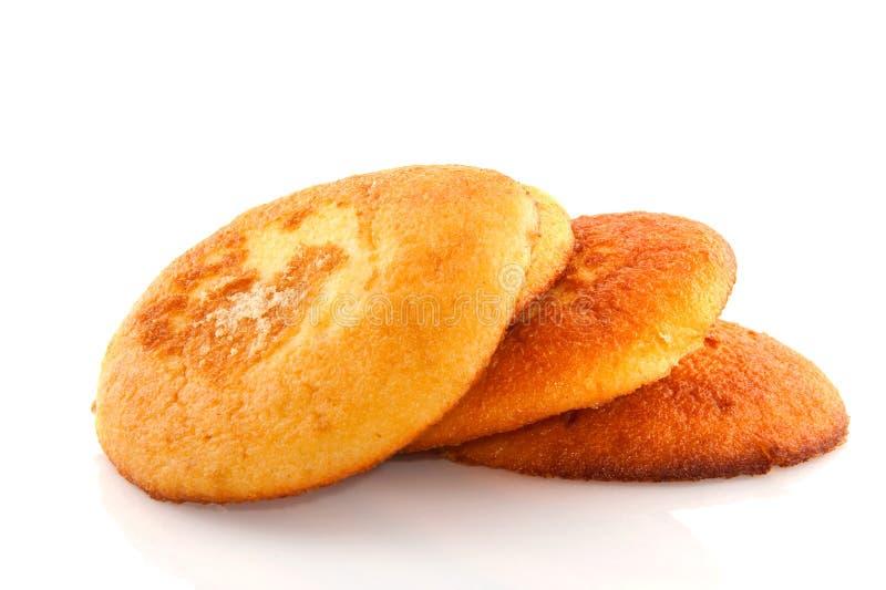 αυγό μπισκότων στοκ εικόνες