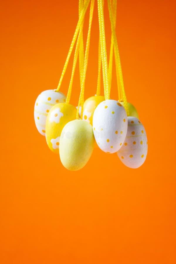 Download αυγό Πάσχας διακοσμήσεω& στοκ εικόνες. εικόνα από κίτρινος - 1546702