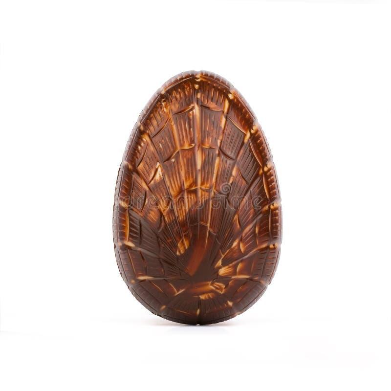 Αυγό Πάσχας σοκολάτας στοκ εικόνες