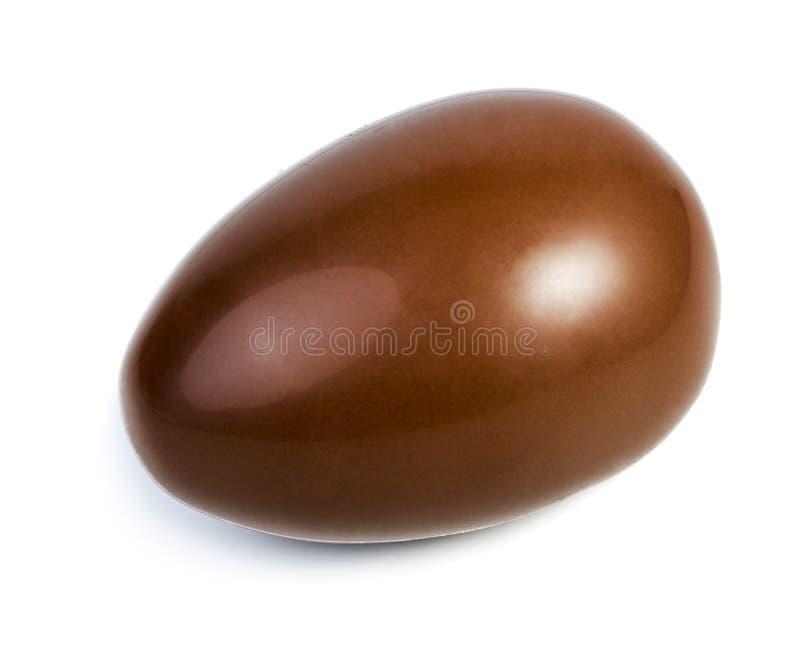 Αυγό σοκολάτας στοκ εικόνες
