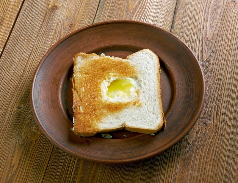 Αυγό στενό στον επάνω καλαθιών στοκ φωτογραφίες