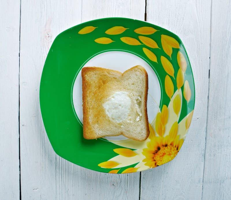 Αυγό στενό στον επάνω καλαθιών στοκ φωτογραφία