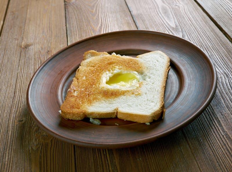 Αυγό στενό στον επάνω καλαθιών στοκ εικόνες