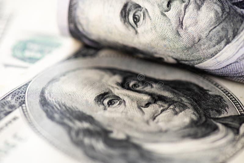 Αυξανόμενα χρήματα και επενδύσεις στοκ φωτογραφίες