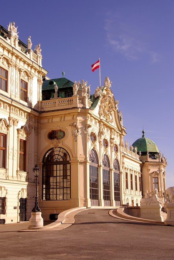 Αυστρία Βιέννη στοκ φωτογραφίες