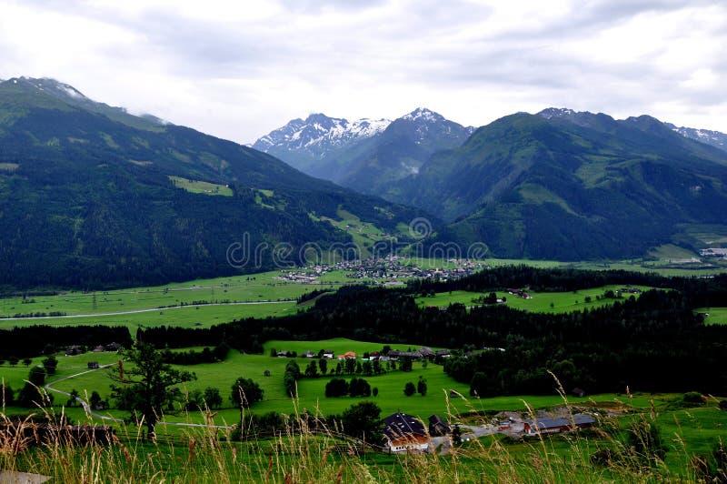 Αυστρία Τύρολο στοκ φωτογραφίες με δικαίωμα ελεύθερης χρήσης
