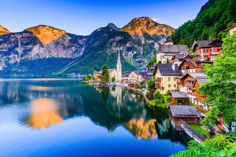 Αυστρία hallstatt