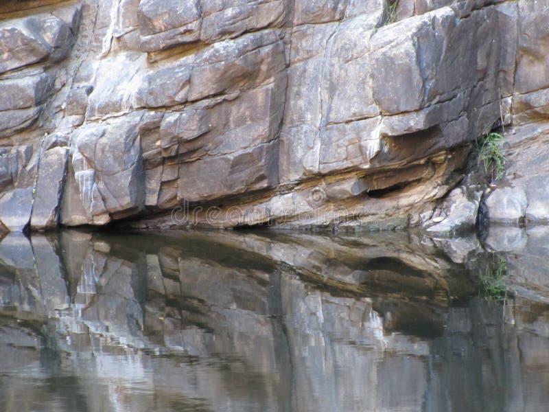 αυστραλιανό τοπίο στοκ εικόνα με δικαίωμα ελεύθερης χρήσης