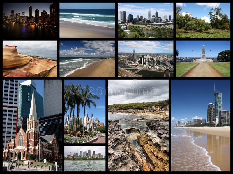 Αυστραλοί στοκ φωτογραφίες