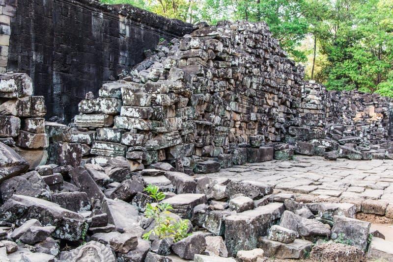 Αυτοί πέτρα είναι μέρος της αρχαιολογικής περιοχής στοκ εικόνα με δικαίωμα ελεύθερης χρήσης