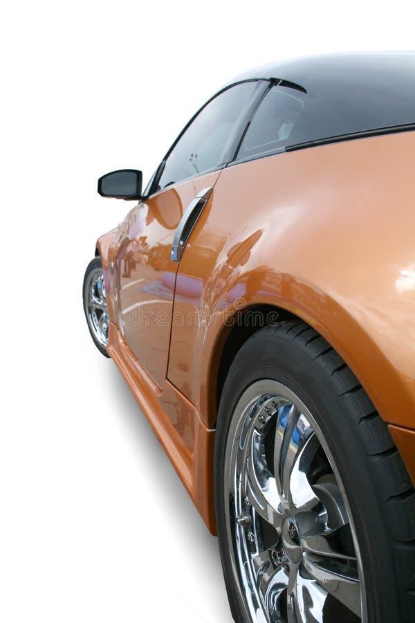 αυτοκίνητο έξοχο στοκ εικόνες