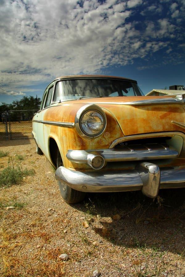 αυτοκίνητο αγροτικό στοκ φωτογραφίες
