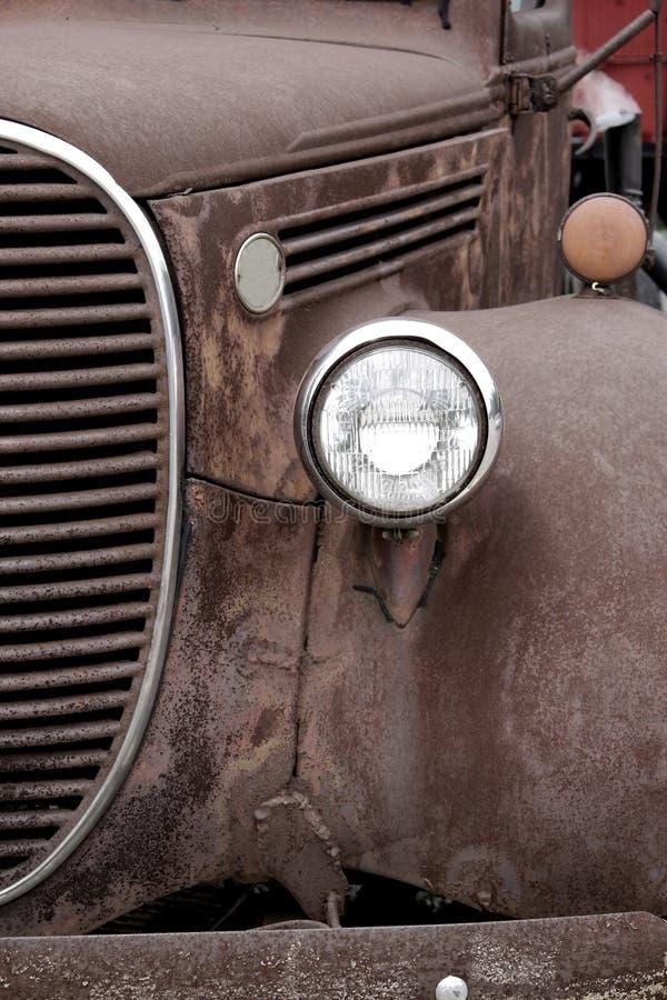 αυτοκίνητο αγροτικό στοκ εικόνες με δικαίωμα ελεύθερης χρήσης