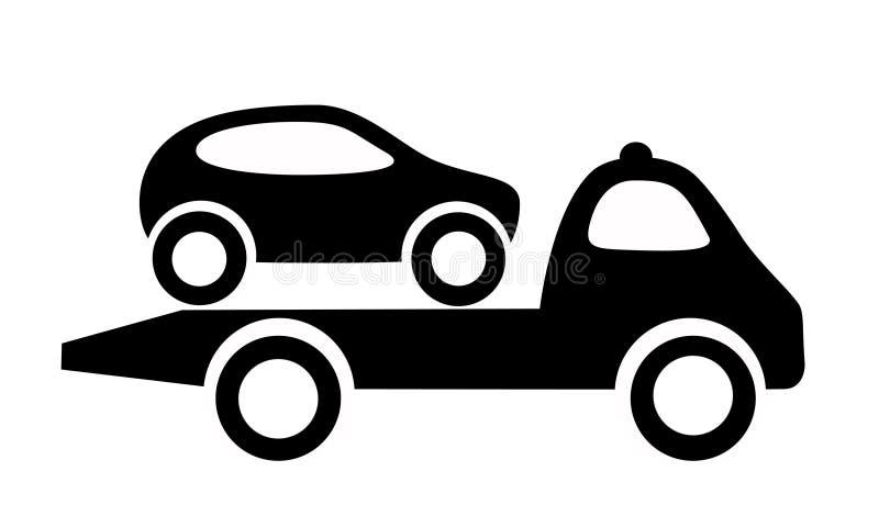 αυτοκίνητο ασθενοφόρων ελεύθερη απεικόνιση δικαιώματος