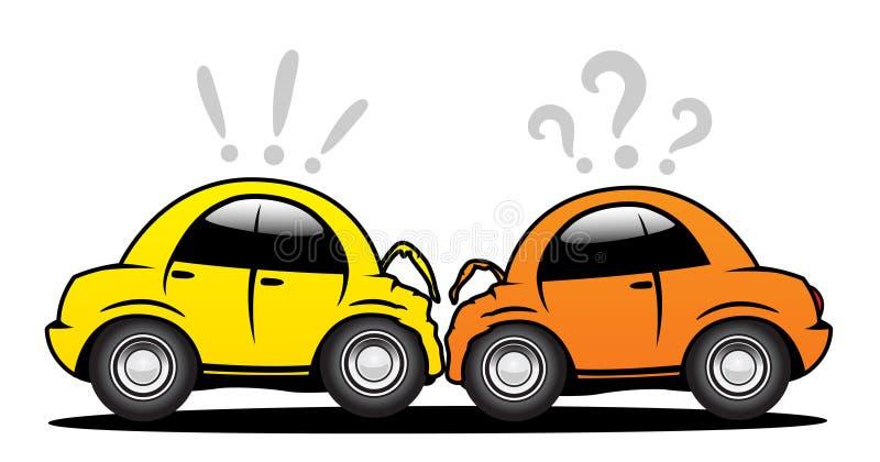αυτοκίνητο ατυχήματος