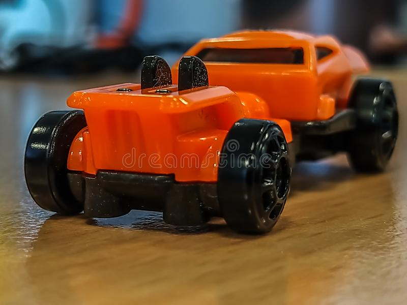 Αυτοκίνητο μυών στοκ φωτογραφία