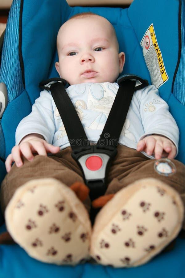 αυτοκίνητο μωρών στοκ φωτογραφία με δικαίωμα ελεύθερης χρήσης