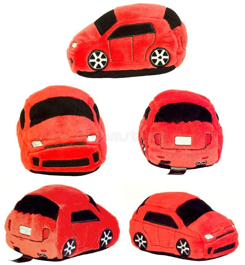 αυτοκίνητο πέντε ίδιες γ&epsi στοκ φωτογραφία με δικαίωμα ελεύθερης χρήσης
