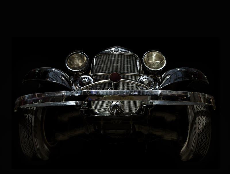 Αυτοκίνητο 1939 στοκ εικόνες