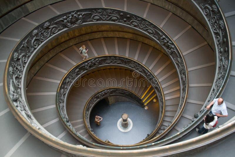 Αυτοκρατορικά σκαλοπάτια στοκ φωτογραφία
