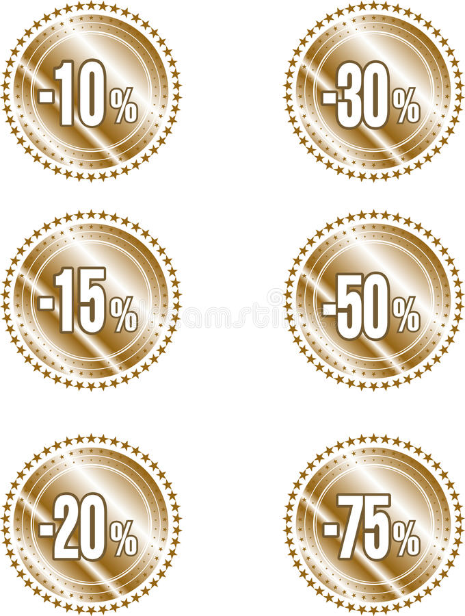 Download αυτοκόλλητες ετικέττε& διανυσματική απεικόνιση. εικονογραφία από εμπόριο - 17051136