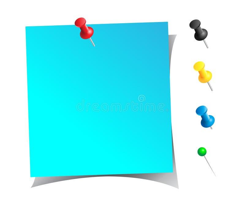 αυτοκόλλητη ετικέττα γρ&a διανυσματική απεικόνιση