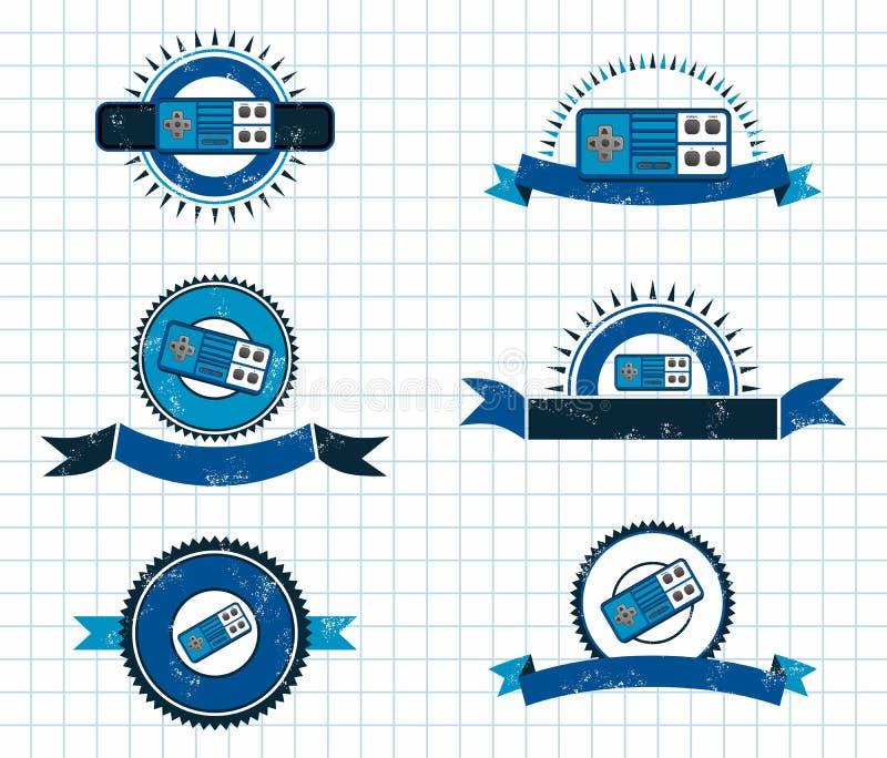 Download Αυτοκόλλητη ετικέττα ετικετών Διανυσματική απεικόνιση - εικονογραφία από χέρι, στοιχείο: 62711737