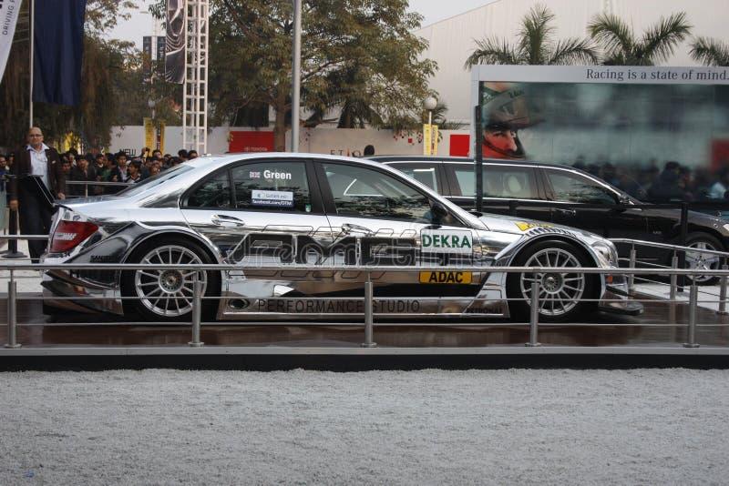 Download αυτόματη παρουσίαση EXPO Mercedes Amg του 2012 Εκδοτική Στοκ Εικόνα - εικόνα από παρουσίαση, χάλυβας: 22786469