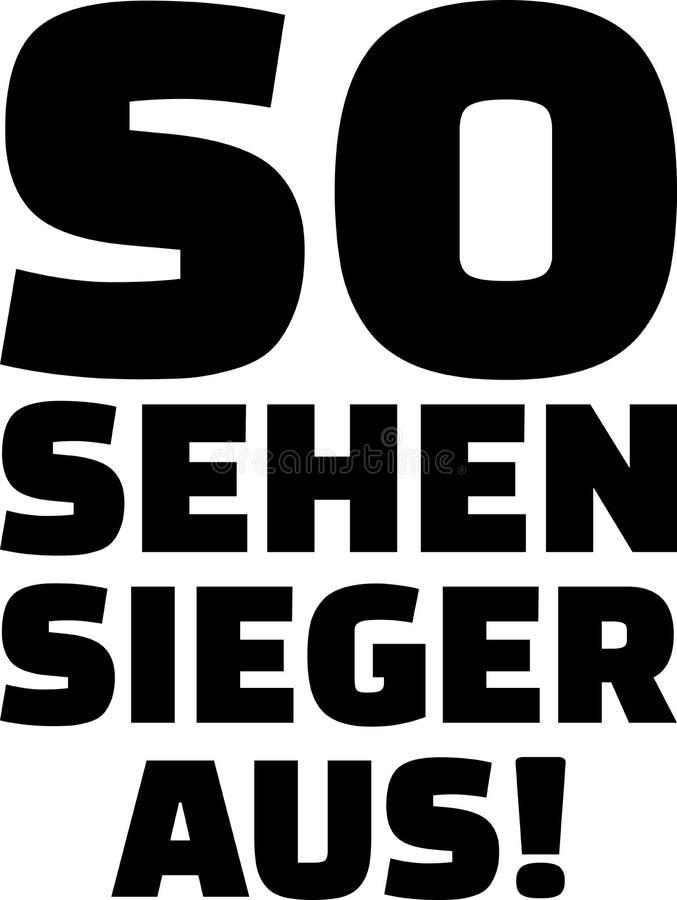 Αυτός είναι τι υπερασπίζεται το βλέμμα όπως το ρητό των γερμανικών ελεύθερη απεικόνιση δικαιώματος