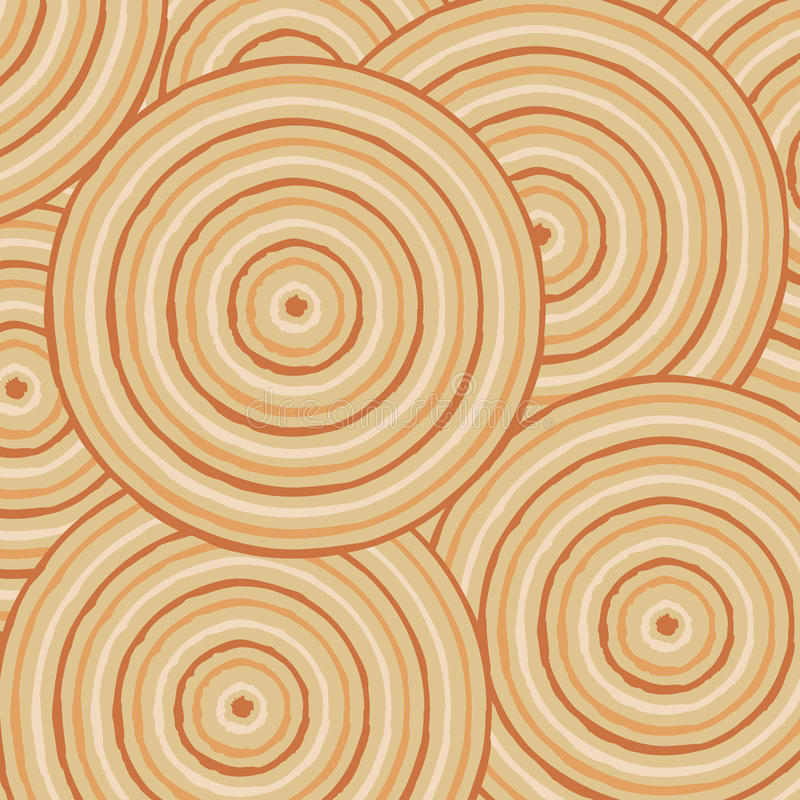 αυτόχθων αφηρημένη τέχνη απεικόνιση αποθεμάτων