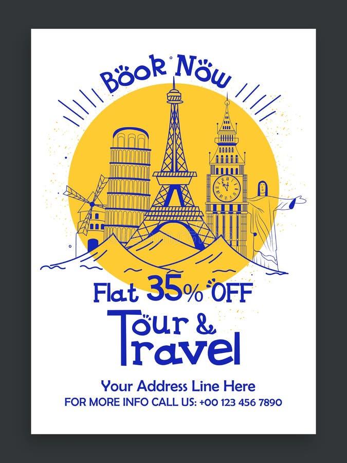 Αφίσα πώλησης, έμβλημα ή σχέδιο ιπτάμενων απεικόνιση αποθεμάτων
