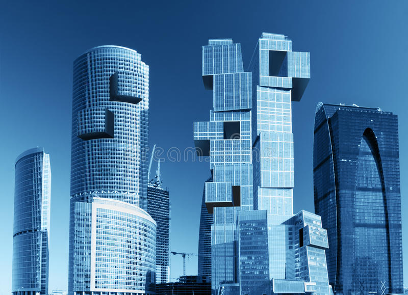 Download αφαίρεση αρχιτεκτονική στοκ εικόνα. εικόνα από σύγχρονος - 17054375
