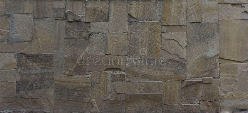 Αφαίρεση ενός τοίχου στοκ εικόνες