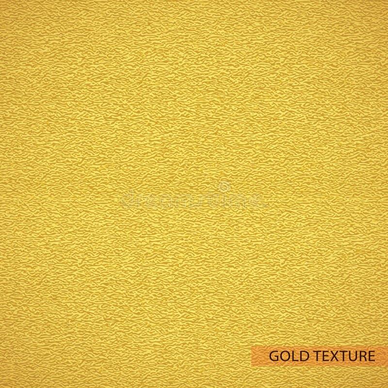 αφαιρέστε το χρυσό ανασκό& απεικόνιση αποθεμάτων