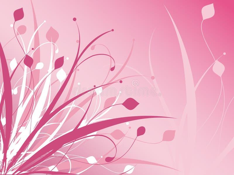 αφαιρέστε floral απεικόνιση αποθεμάτων