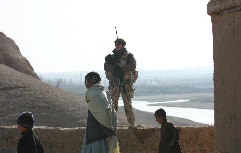 Αφγανιστάν στοκ φωτογραφία με δικαίωμα ελεύθερης χρήσης