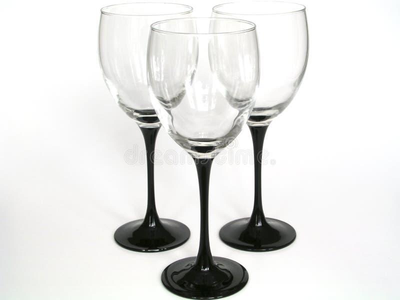 αφηρημένα γυαλιά ΙΙ στοκ φωτογραφίες